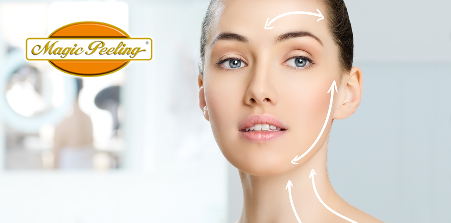 Magic Peeling - Trattamento
